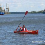 Recycling Rejs 2015 Baltic Sea marine litter issues