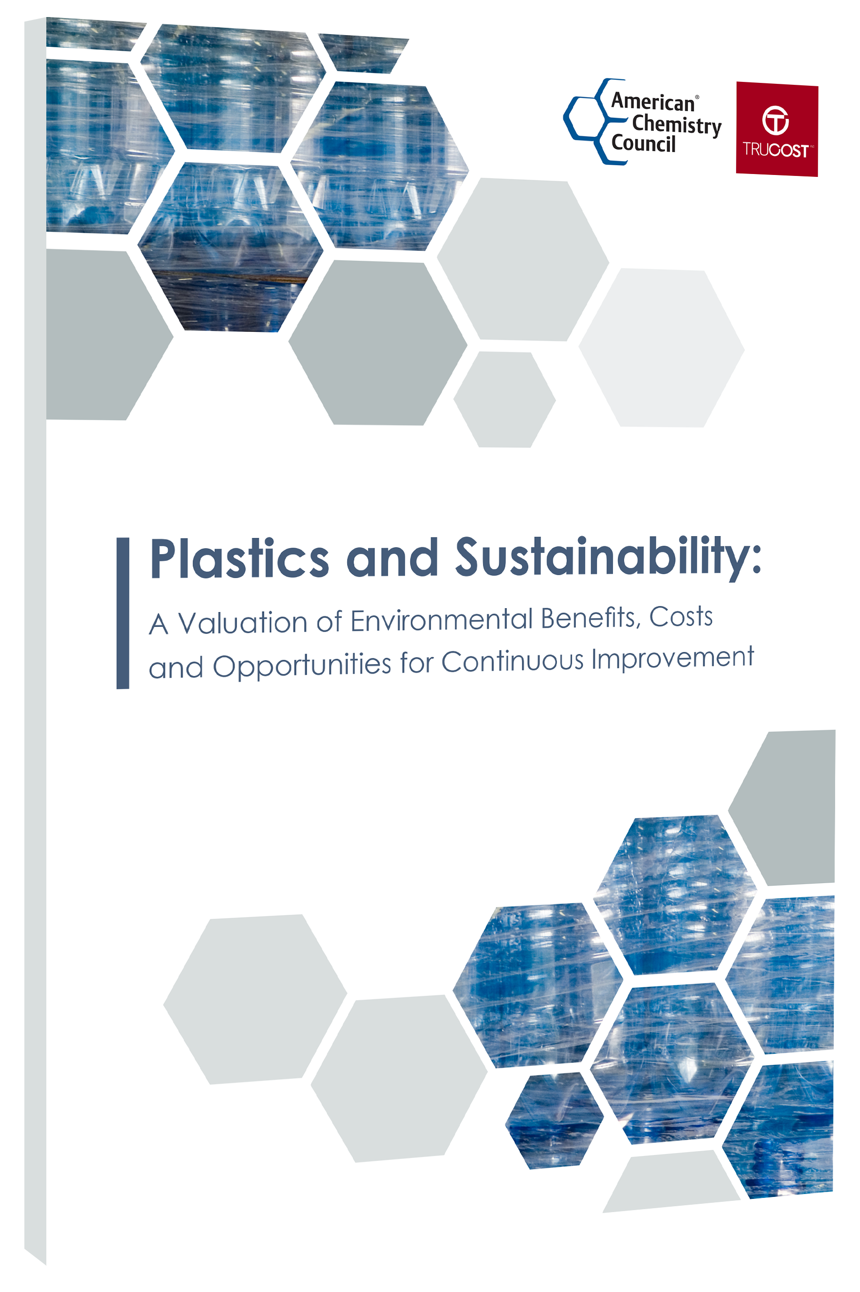 Plastics and Sustainability: A Trucost Study - Marine Litter