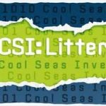 CSI Litter - Cool Seas Investigators causes of littering