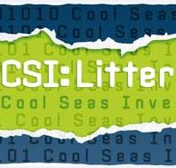 CSI Litter - Cool Seas Investigators