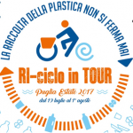 RI-ciclo in tour recycling plastic packaging management