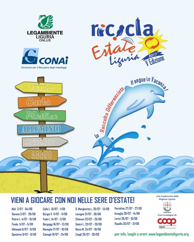 reciclaestate sustainable tourism