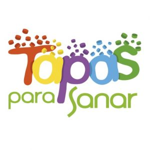 recycling awareness tapas para sanar