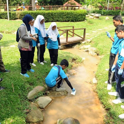 Malaysian Plastics Makers Association River Ranger Program 2