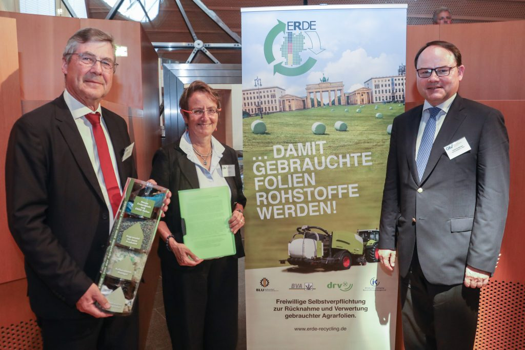 IK German Association for Plastic Packaging and Films